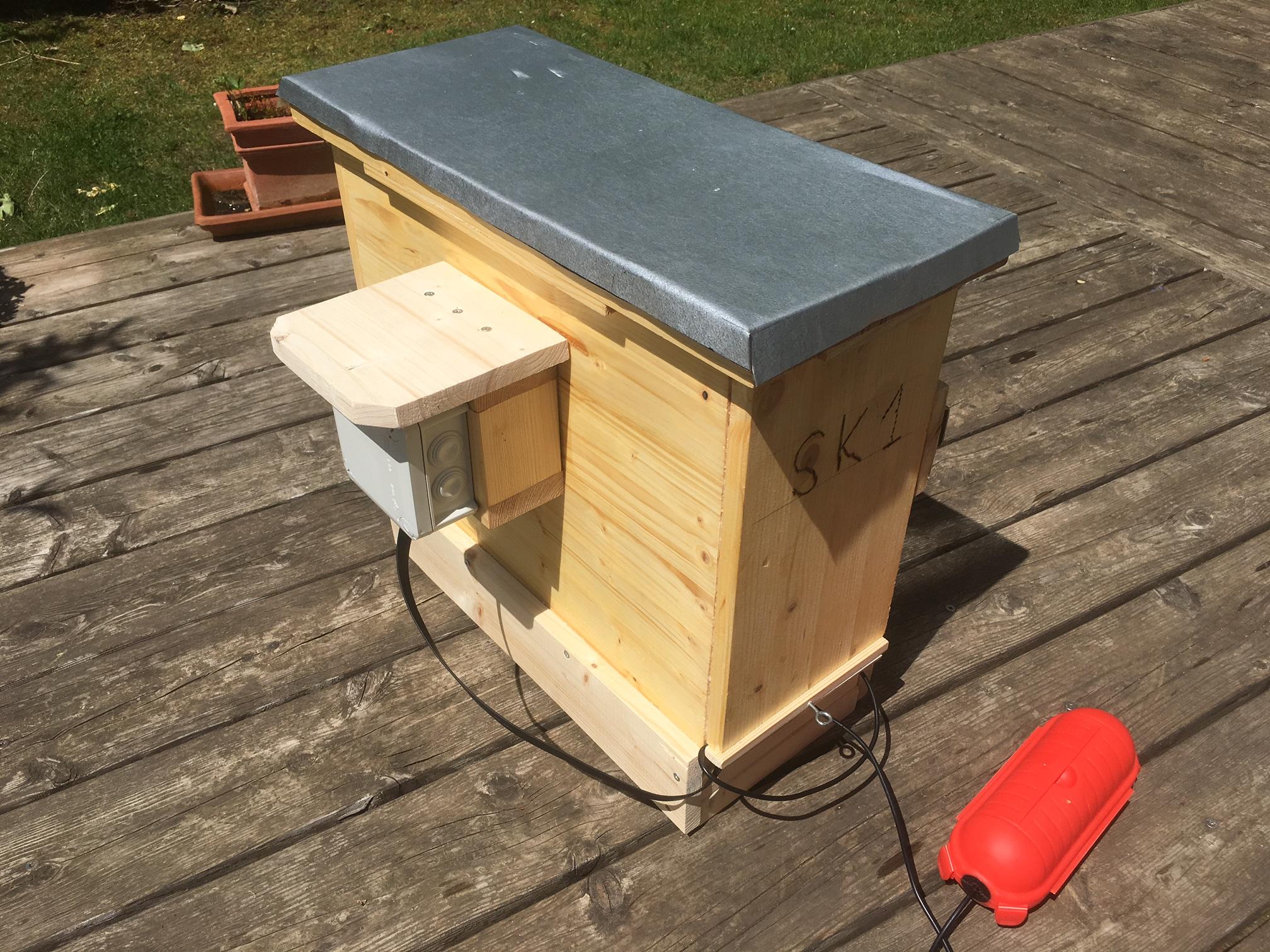 Hies Blog Rpi Projekte Bienen Imkerei